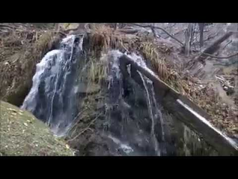Traditional watermill in Calash  valley of Chitral Pakistan old technology  potential energy
