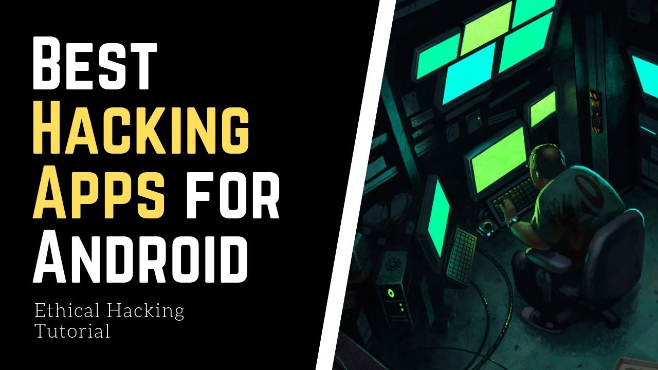 Free Hacker Software And Apps For Mobile Top 22 Best Hacking Applications For Smartphones 2019 Empower Youth