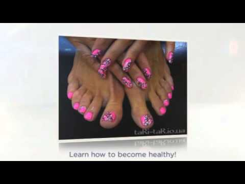 Fungal infection on feet. How to cure toe fungus