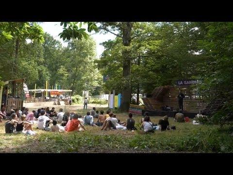 Bateau Music Festival 2017 — Aftermovie