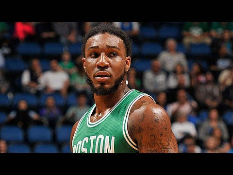 Jae Crowder 2016-2017 NBA Season Highlights
