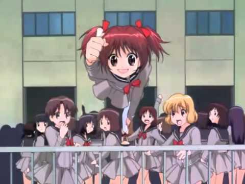 Tokyo mew mew ichigo uncensored hentai cosplay - 3 part 4