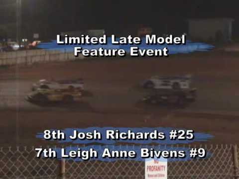 Spring City Late Models Feature