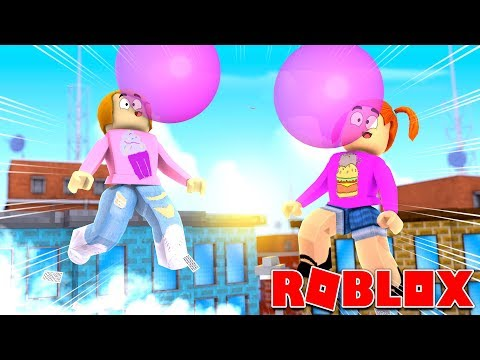 Roblox Bubble Gum Simulator With Molly And Daisy!
