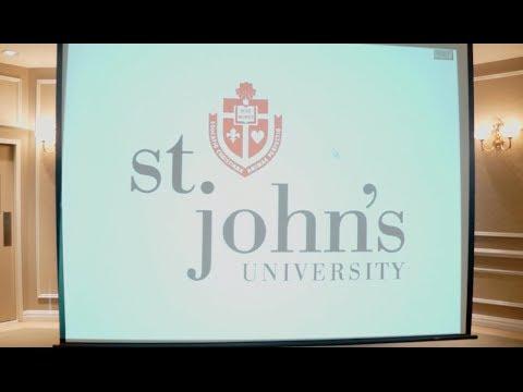 THE DEANS LIST TOUR: ST. JOHNS (S.I. CAMPUS)