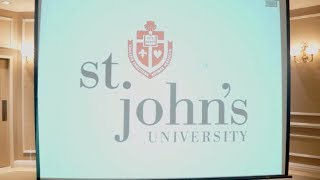 Repeat youtube video THE DEANS LIST TOUR: ST. JOHNS (S.I. CAMPUS)