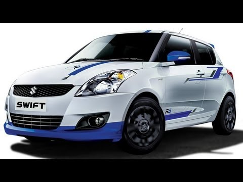 Swift Rs Limited Edition Youtube