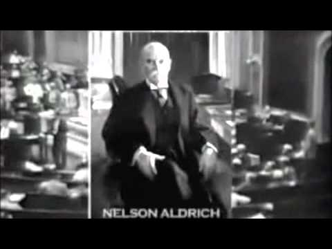 The Federal Reserve System - Slavery at its best (1/4)