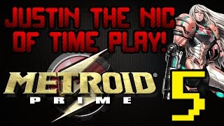 MetroidPrime- Jut and Nic: sexy talk  - Part 5