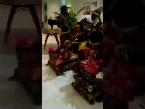 Riwo Bamboo Band