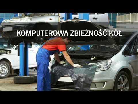 Stacja Kontroli Pojazdów Wymiana Opon Kraków Autokomputer