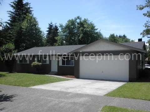 West Hill Kent Wa Rental Home By Full Service Property Management