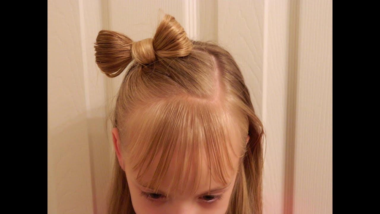 Lady gaga hair bow bonita hair do youtube urmus Choice Image