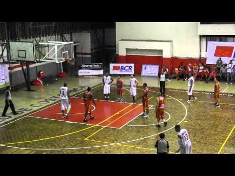 Liceo de Costa Rica Ferretería Brenes Barva vs , 16 setiembre 2011