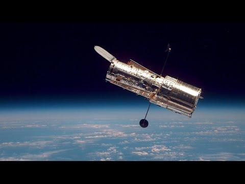 Hubble Trouble: Repairing The Hubble Space Telescope