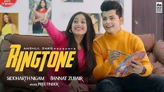 RINGTONE-Preetinder || Jannat Zubair & Siddharth Nigam || Rajat Nagpal || Vicky Sandhu | Anshul Garg