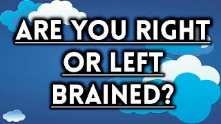 Which Side of Your Brain Is Smarter?