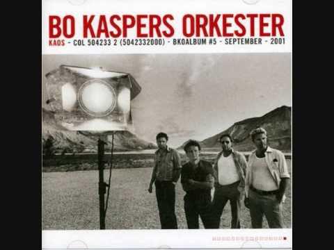 Bo Kaspers Orkester - Kasta Något Tungt
