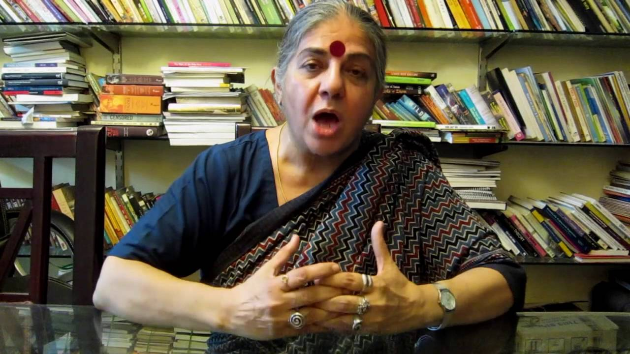 Dr Vandana Shiva - Decoding PM Modi's visit to the US