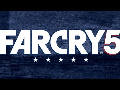 FarCry 5  ( Türkçe )