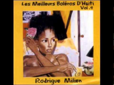Rodrigue Milien - Mwen Ta Renmen Konnen