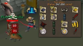 Lol. This Really Just Happened! DMM Tournament (OSRS)