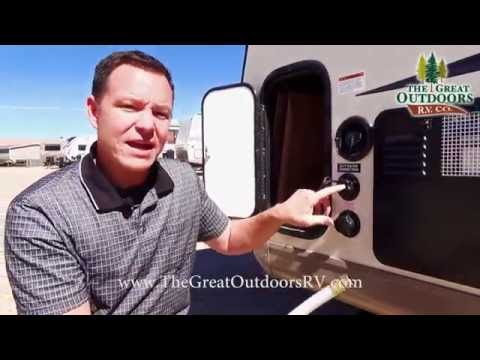 solar hook up for rv