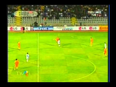 2005 (June 8) Romania 3-Armenia 0 (World Cup Qualifier).avi