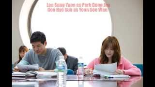 Video Angel Eyes - Lee Sang Yoon (이상윤), Ku Hye Sun (구혜선), Kim Ji Suk, Seung Ri - 1st Script Reading download MP3, 3GP, MP4, WEBM, AVI, FLV Mei 2018