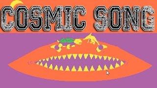 DINOSAUR CUTIES | Cosmic Song - Gamejolt Gameplays #2