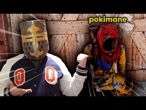 TORTURING POKIMANE IN RUST