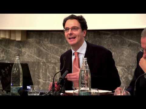 """Maurizio Mensi - """"Servizi Pubblici Locali, tra Pubblico e Privato"""""""
