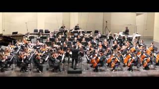 Jay Hurst – Still Lives – IU Concert Orchestra