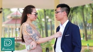 Giúp Gái Ngành Hoàn Lương, Chủ Tịch Bị Khinh Thường Và Cái Kết - Đàn Đúm TV Tập 6