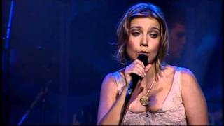 Luiza Possi - Calling you / Quase um segundo (Part. Especial Hebert Vianna)