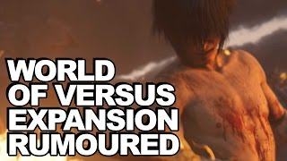 """Final Fantasy 15 Expansion """"World of Versus"""" Set for Reveal in E3 2017 (Rumour! Spoilers!)"""
