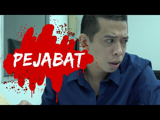 PEJABAT (Horror short film)