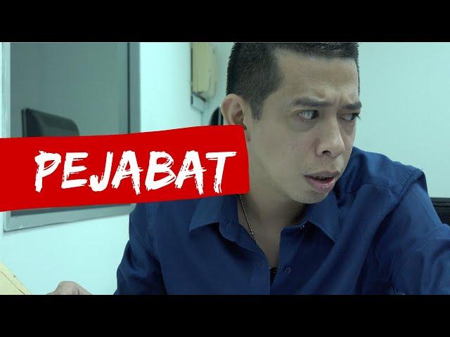 PEJABAT (Horror short film)