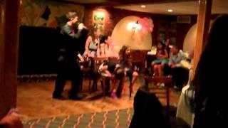 AOB Musical Chairs