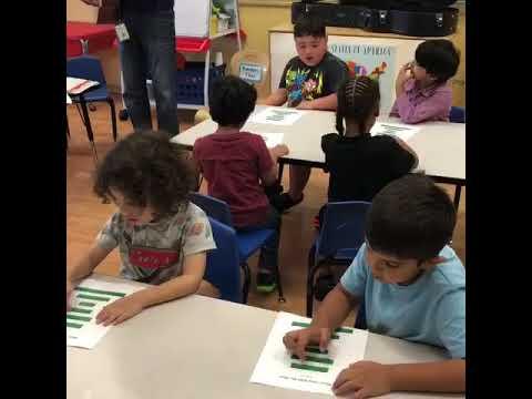 ABC Practice - Building Blocks Academy