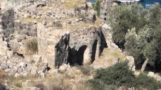 видео Остров Святого Никола