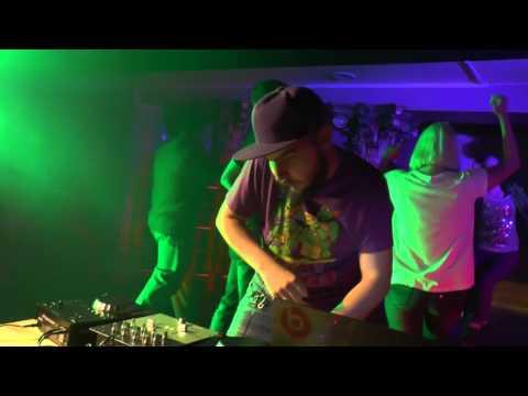 DJ Leonid Rubtsov