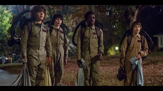 Stranger Things MV  - Mike and Kids - Soldiers
