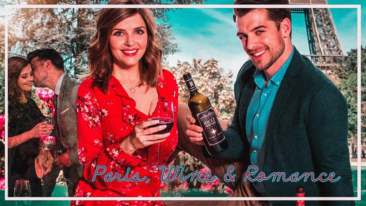 Download Isabella & Jacques ┃PARIS, WINE & ROMANCE