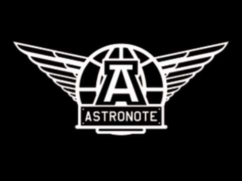 Mayer Hawthorne - Just Ain't Gonna Work Out (Astronote - EL Camino Remix)