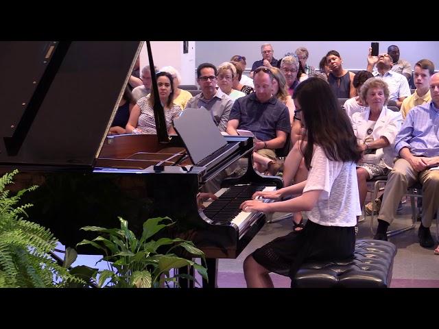 Beethoven, L. Sonatina in G major