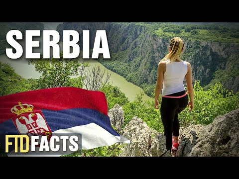 10+ Surprising Facts About Serbia