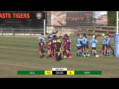 SSA 12 Years Rugby League National Championships