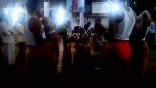 Thejas Shabu- Chinthu pattu