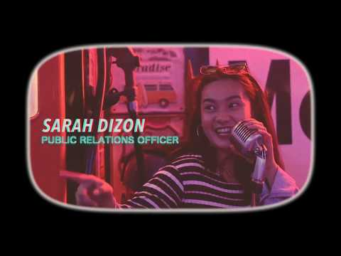 CREATIVE RETRO STUDENT GOVERNMENT TEASER VIDEO | LPU-MANILA Philippines